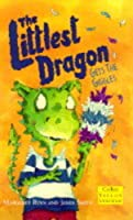 The Littlest Dragon Gets the Giggles (Collins Yellow Storybooks)