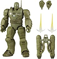 Marvel Legends Series 6-inch Scale Action Figure The Hydra Stomper Toy, Premium Design, 6-Inch Scale Figure, B