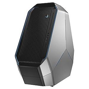 Dell ALIENWARE Area-51 ゲーミングデスクトップパソコン (i7-5820K/8GB/2TB/DVD/GTX970 4GB/Win8.1/850W電源) ALIENWARE Area-51 16Q21