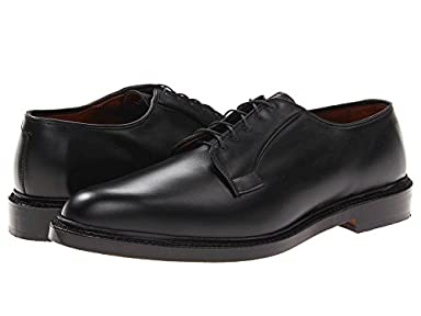 Leeds: 9521 Black Custom Calf