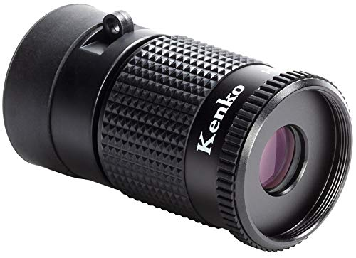 【Amazon.co.jp限定】 Kenko 単眼鏡 リアルスコープ 4倍 12mm口径 最短合焦距離20cm 日本製 001288