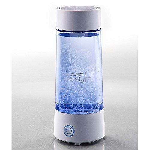水素水サーバー/携帯用水素水生成器/ アルイ ヘンディー(H...