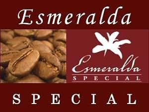 パナマコーヒー豆 エスメラルダ農園 ゲイシャ 200g