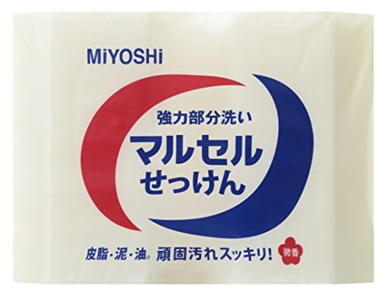 微生物めまいが降伏ミヨシ マルセル2P