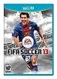 FIFA Soccer 13 (輸入版:北米)[Wii U]
