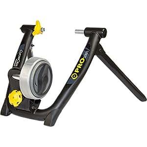 CycleOps Super Magneto Pro Indoor Bicycle Trainer [並行輸入品]