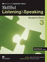 Skillful Level 3 Listening & Speaking Student's Book Pack