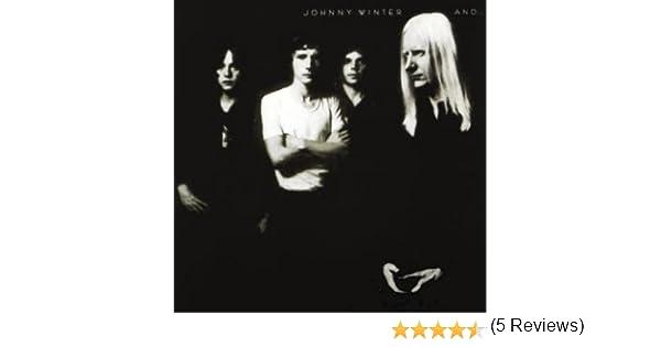 Amazon | ジョニー・ウィンター...