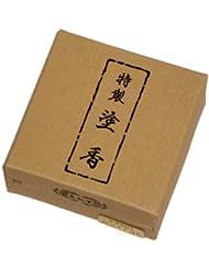 玉初堂のお香 特製塗香 15g 紙箱 #831