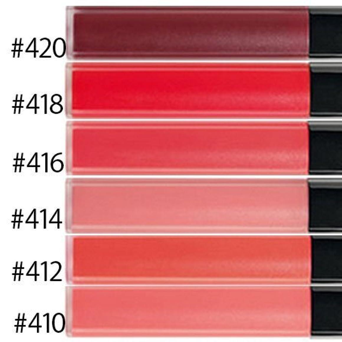 キャラバンステレオ風味シャネル ルージュ ココ リップ ブラッシュ 5.5g 全6色 -CHANEL- 414