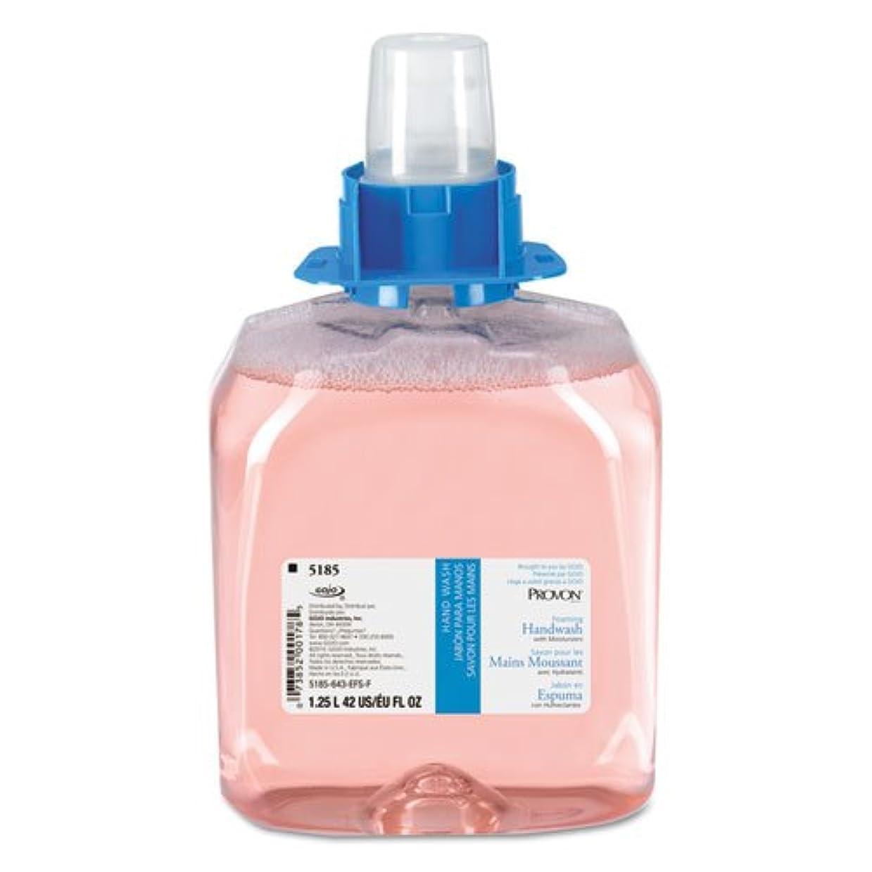 魅力的登録するブリッジgoj518503ct – GOJO PROVON fmx-12 Foaming Handwash Refill
