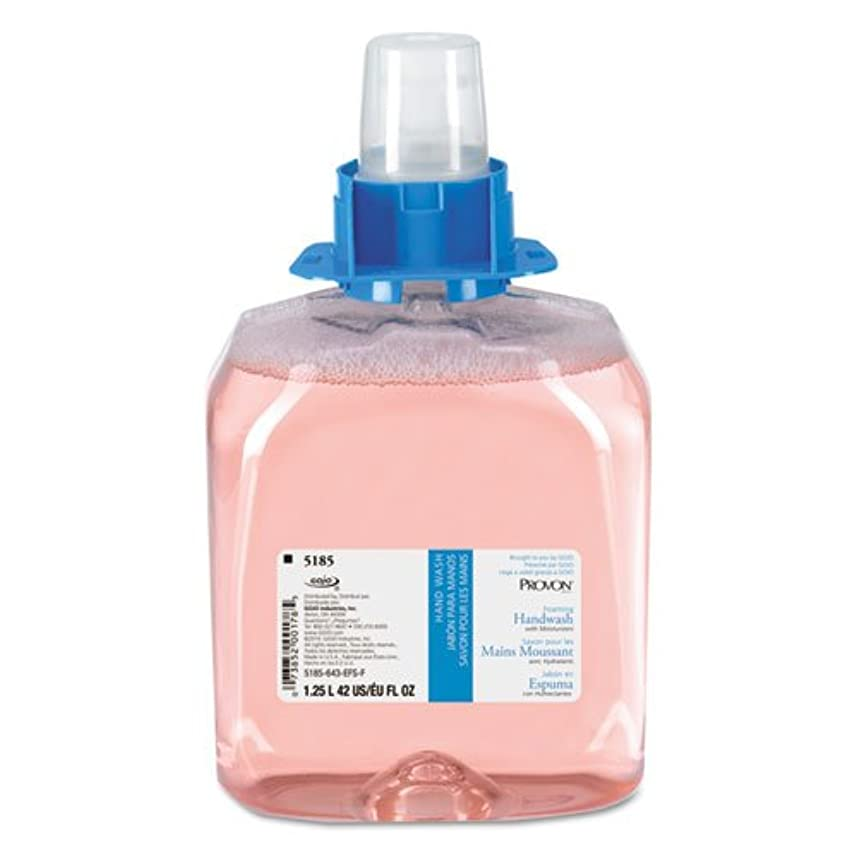 ボトルネックイヤホン見分けるgoj518503ct – GOJO PROVON fmx-12 Foaming Handwash Refill