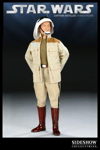 スター・ウォーズ 12インチフィギュア アンティリーズ艦長