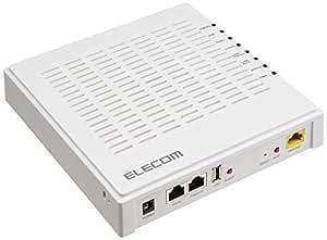 ELECOM 無線アクセスポイント 867+300Mbps 11ac PoEパススルー機能搭載 WAB-S1167-PS