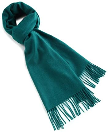 Cashmere Scarf 1336-343-2728: Lime