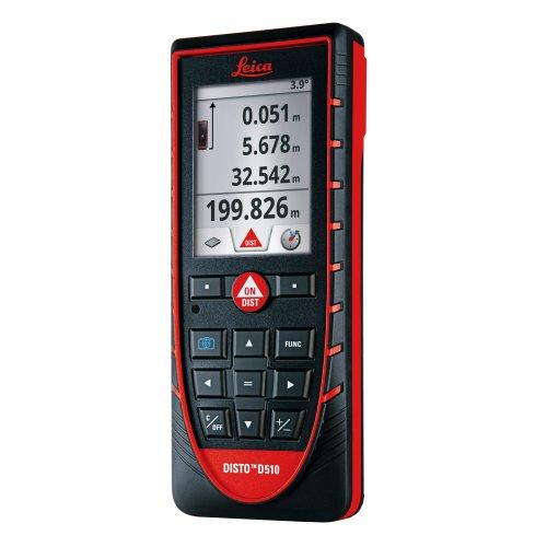 ライカ レーザー距離計 ライカディストD510 PSC認定取得日本正規品 DISTO-D510