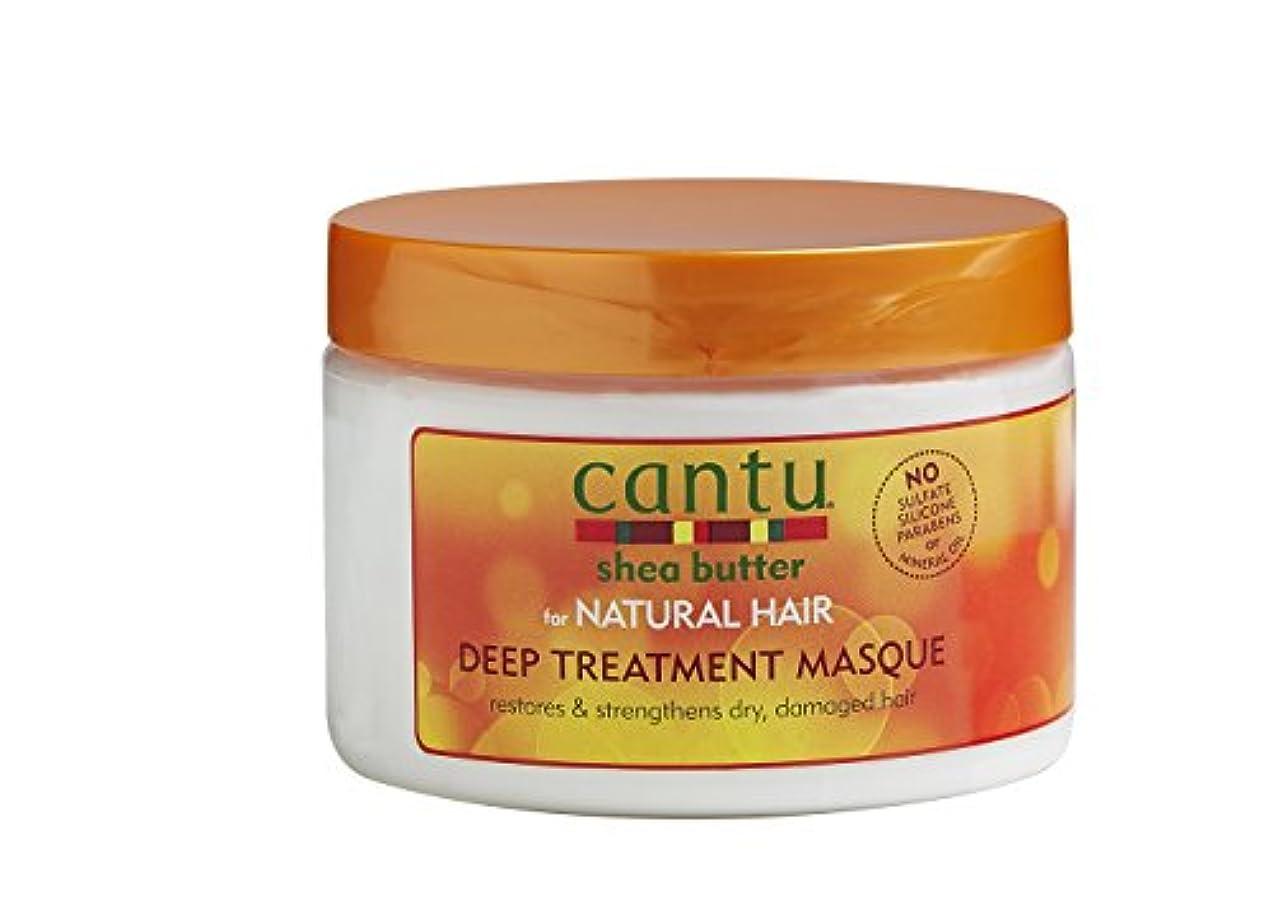 であること慰め肝Cantu Shea Butter Natural Deep Masque 12 oz. by Cantu