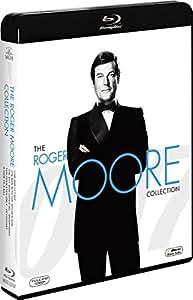 007/ロジャー・ムーア ブルーレイコレクション(7枚組) [Blu-ray]