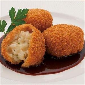 ライスコロッケ(チーズ) 20個 冷凍でお届け【コロッケ】(29413)