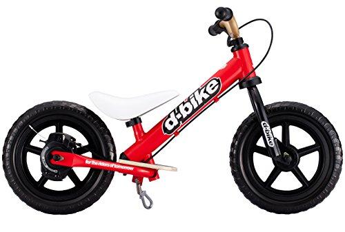 D-Bike KIX レッド