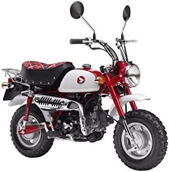 フジミ模型 1/12バイクシリーズSPOT Honda モンキー 50周年アニバーサリー プラモデル BIKESPOT
