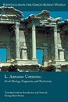 L. Annaeus Cornutus: Greek Theology, Fragments, and Testimonia (Writings from the Greco-Roman World)