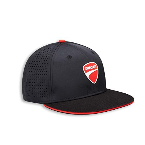 Ducati HAT メンズ US サイズ: One_Size