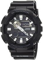 [カシオ]CASIO 腕時計 G-SHOCK G-LIDE GAX-100B-1AJF メンズ