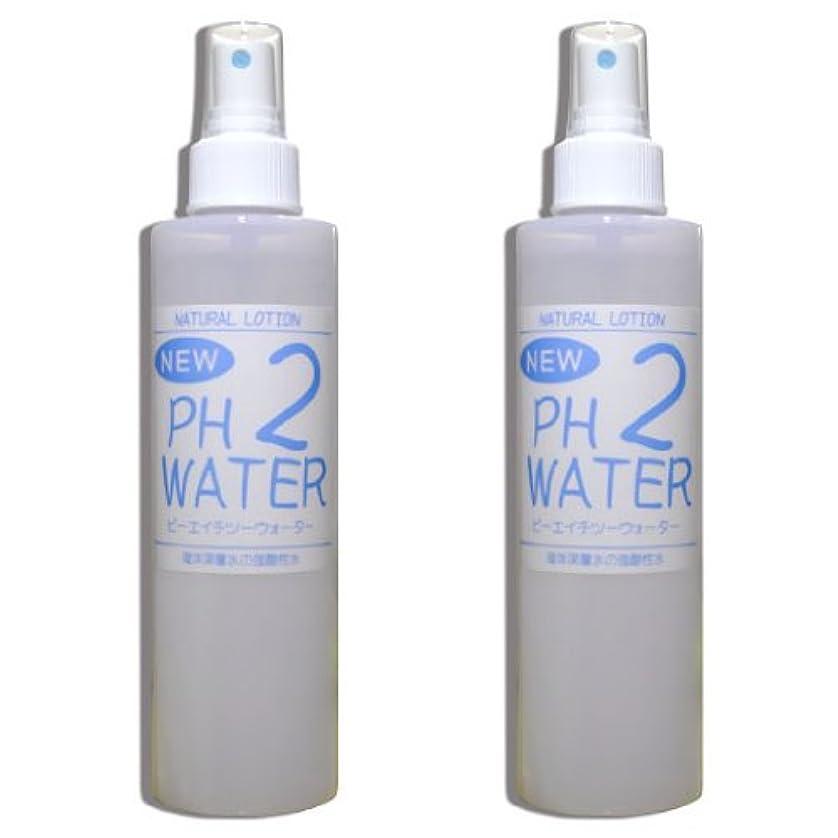 アクセサリースズメバチ装置強酸性水 NEW PH2ウォーター『200mlスプレー2本セット』