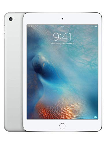 Apple iPad mini 4 (Wi-Fi, 128GB) - ゴールド(第4世代)