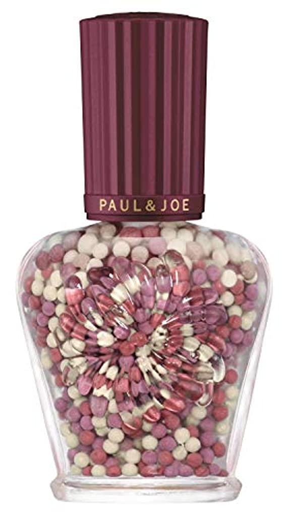 遮る口径特徴づけるpaul & joe ポール&ジョー パール ファンデーション プライマー #003 30ml