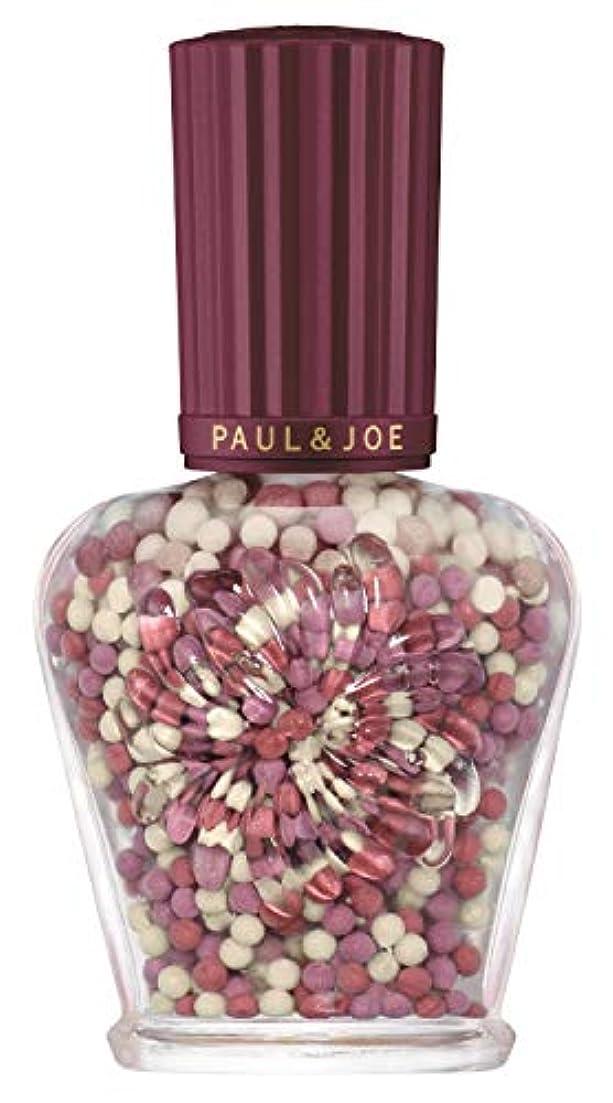 ピストルスタイルうまpaul & joe ポール&ジョー パール ファンデーション プライマー #003 30ml