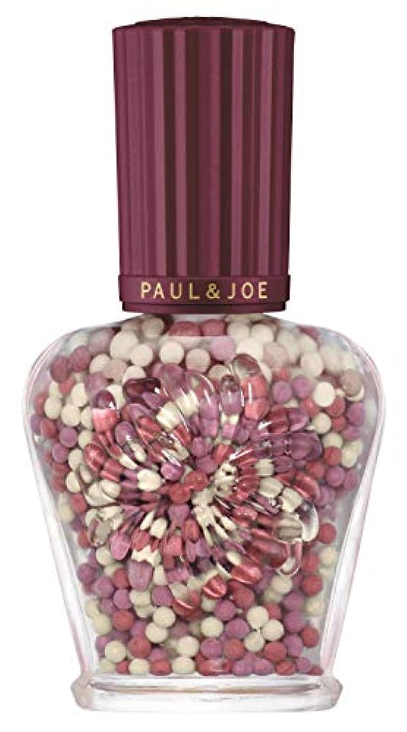 仲人しつけ福祉paul & joe ポール&ジョー パール ファンデーション プライマー #003 30ml
