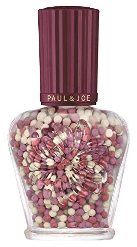でるコンプライアンス痛いpaul & joe ポール&ジョー パール ファンデーション プライマー #003 30ml