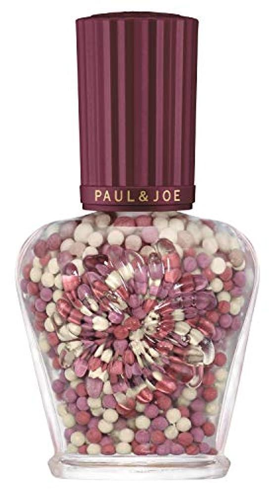 敗北きちんとした群衆paul & joe ポール&ジョー パール ファンデーション プライマー #003 30ml