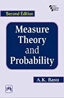 Measure Theory and Probability: Second Edition
