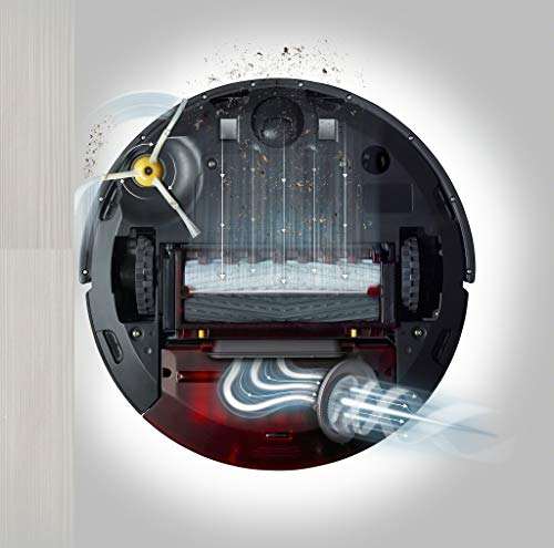 iRobot(アイロボット)『ルンバ980』