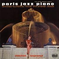 パリ・ジャズ・ピアノ(Paris Jazz Piano) (MEG-CD)