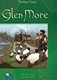 Glen More Game by Rio Grande Games [並行輸入品]
