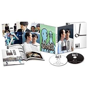 blank13 [Blu-ray]