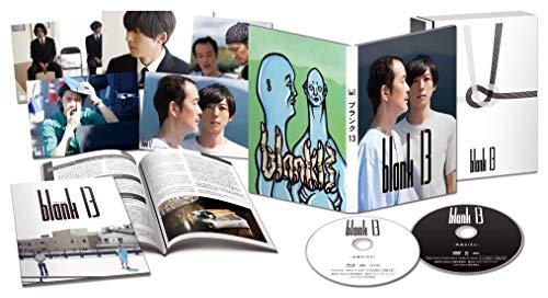 【Amazon.co.jp限定】blank13(ビジュアルカ...