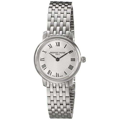 [フレデリック・コンスタント]FREDERIQUE CONSTANT フレデリック・コンスタントFrederiqueConstant FC-200MCS6B クォーツ レディース 腕時計 [並行輸入品]