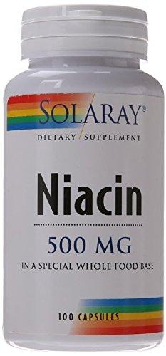 ナイアシン(ビタミンB3) [並行輸入品]