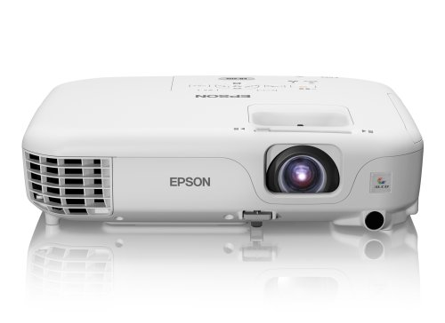 EPSON プロジェクター EB-S02 2,600lm SVGA 2.3kg