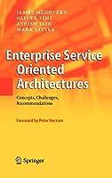 Enterprise Service Oriented Architectures: Concepts, Challenges, Recommendations (The Enterprise Series)