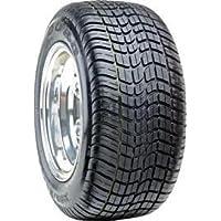 Duro DI5007 E-STREET Touring Bias Tire - 205/50-10 4-Ply [並行輸入品]