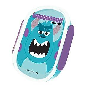 大西賢製販 弁当箱 360ml Disney Pixar ランチボックス DIC-1203