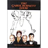 The Carol Burnett Show the Collector's Edition Episodes 1121 & 1122
