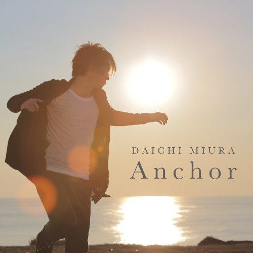 Anchor (通常盤)