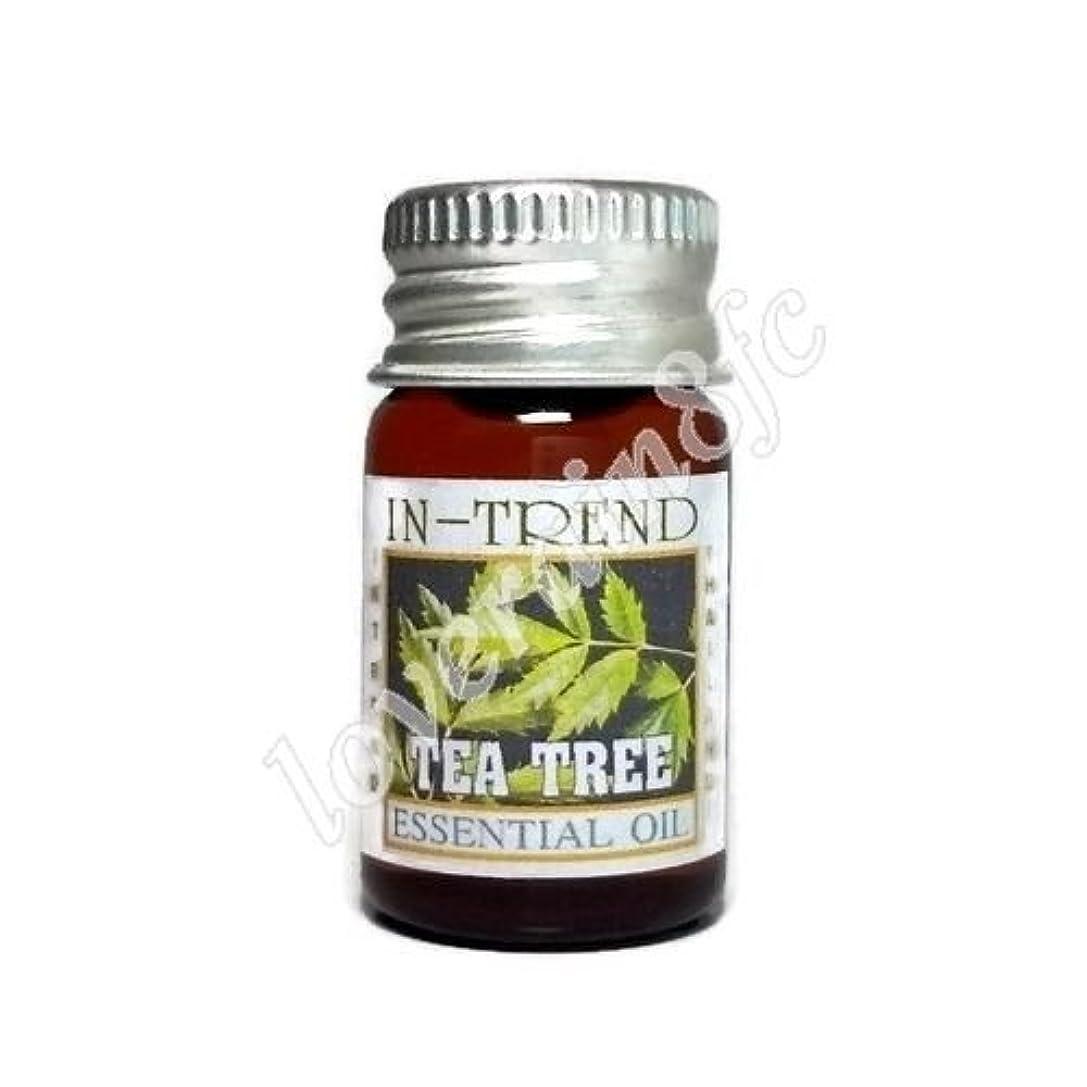 港眉をひそめるポスト印象派純粋基本油 5ml 治療級 アロマセラピー US送料無料 - Tea Tree